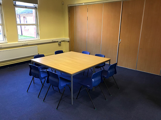 Longbridge Childcare Strategy Group - The Hollymoor Centre Room 9